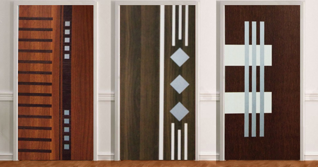 Laminated Door Manufacturer Readymade Laminated Plywood