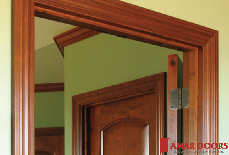 Wooden Amp Wpc Door Frames Manufacturer Wpc Wooden Door